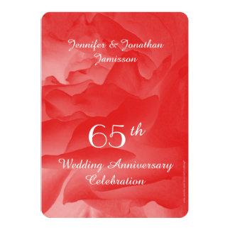 de 65ste Uitnodiging van de Partij van het