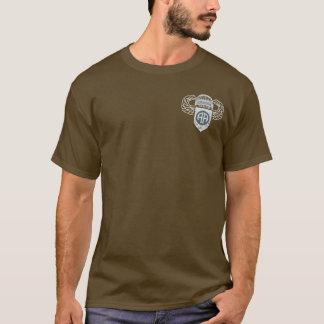 de 82ste Wijnoogst In de lucht van de Afdeling T Shirt