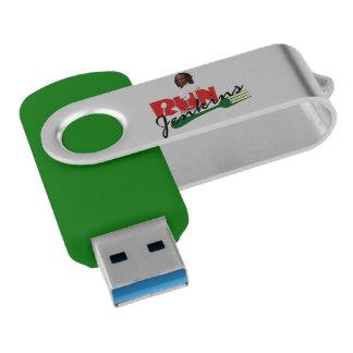 De Aandrijving van de Flits van de Wartel van USB Swivel USB 3.0 Stick