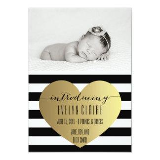 De Aankondiging van de Geboorte van de foto - het