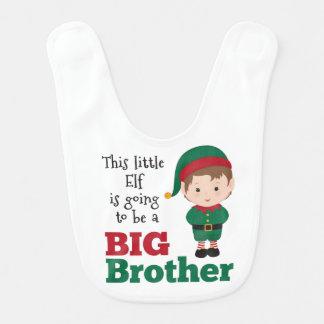 De Aankondiging van de Grote Broer van het Elf van Baby Slabben