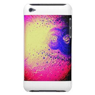 De aanrakingshoesje van Ipod van de Transmutatie iPod Touch Hoesje