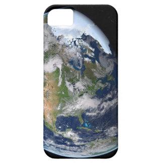 De Aarde van de moeder Barely There iPhone 5 Hoesje