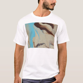 De Aarde van de moeder T Shirt