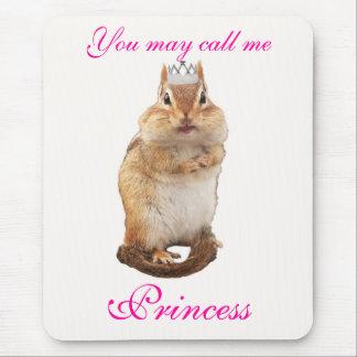 De Aardeekhoorn van de prinses Muismat