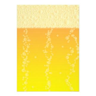 De Achtergrond van het bier