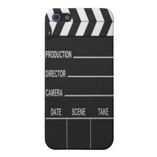 De Actie van de Camera van lichten - iPhone 5 Hoes iPhone 5 Cover
