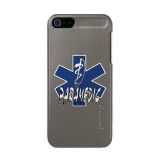 De Actie van de paramedicus EMS Incipio Feather® Shine iPhone 5 Hoesje