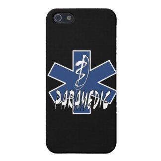 De Actie van de paramedicus iPhone 5 Case