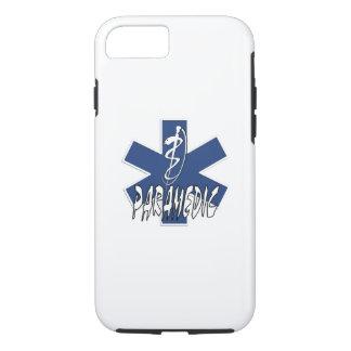 De Actie van de paramedicus iPhone 7 Hoesje