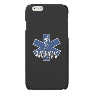 De Actie van de paramedicus iPhone 6 Hoesje Mat
