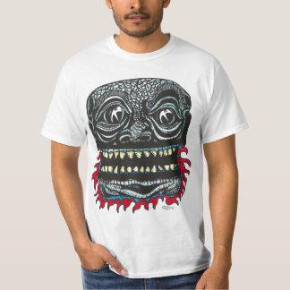 De Adem van de draak T Shirt