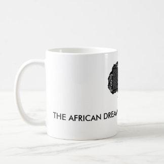De Afrikaanse Mok van de Droom