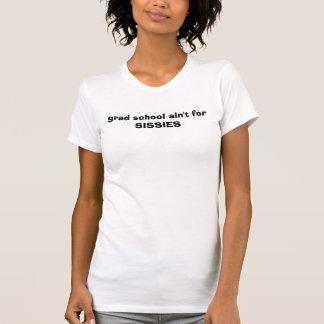 de afstudeerder school is niet voor LAFAARDS T Shirt