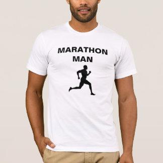De agent jogger t-shirt van het Man van de