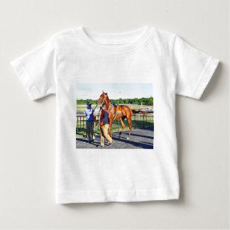 De Agent van het pistool Baby T Shirts
