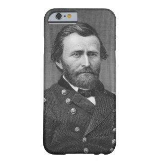 De algemene die Toelage van Ulysses Simpson, na DA Barely There iPhone 6 Hoesje