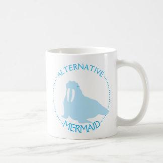 De alternatieve Walrussen van de Meermin Koffiemok