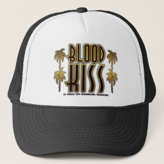 De Ambtenaar van de Kus van het bloed Trucker Pet