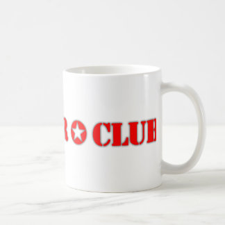 De ambtenaar verovert Club Koffiemok