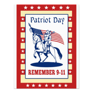 De Amerikaanse Dag van de Patriot herinnert Wenska Aankondigingen