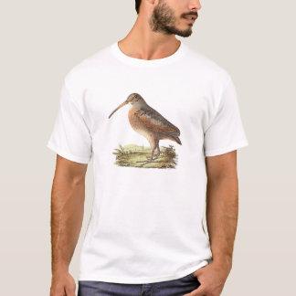 De Amerikaanse Houtsnip(minderjarige Rusticola) T Shirt