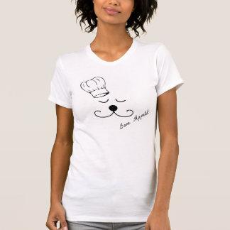 "De Amerikaanse Kleding de ""Eetlust van dames van Tshirt"