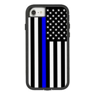 De Amerikaanse V.S. markeren het Dunne Symbool van Case-Mate Tough Extreme iPhone 8/7 Hoesje