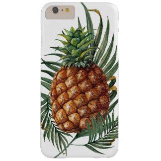 De Ananas van de koning Barely There iPhone 6 Plus Hoesje