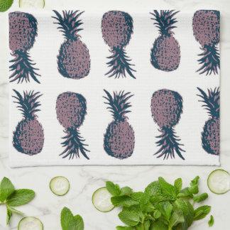 De Ananas van de pop Handdoek