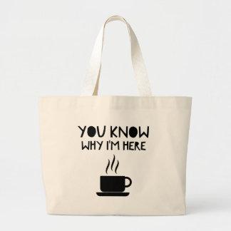 De Anonieme Drinke Beurs van de koffie aa Grote Draagtas