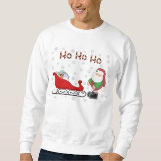 De Ar van Ho Ho Santas van Ho Trui