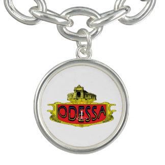 De Armband van de Charme van de Opera van Odessa