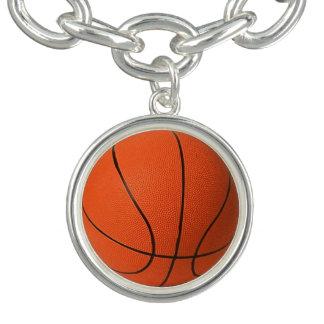 De Armband van de Charme van het basketbal