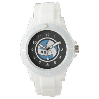 De Armband van het Silicium van het Horloge van