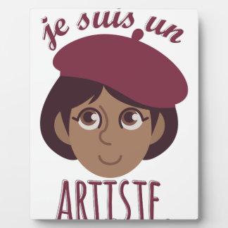De Artiest van de V.N. van Susi van Je Plaat