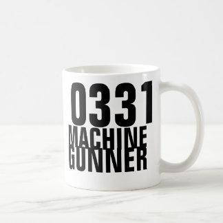 De Artillerist van 0331 Machine Koffiemok