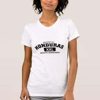 De Atletische afdeling van Honduras T Shirt