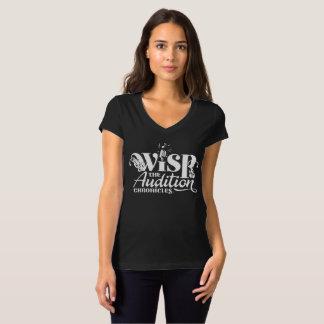 De auditie stelt - de Besnoeiing van Vrouwen te T Shirt