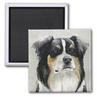 De Australische Magneet van de Kunst van de Hond