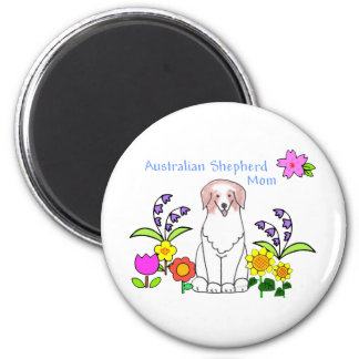 De Australische Magneet van het Mamma van de Herde
