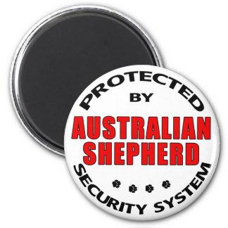 De Australische Veiligheid van de Herder Magneet