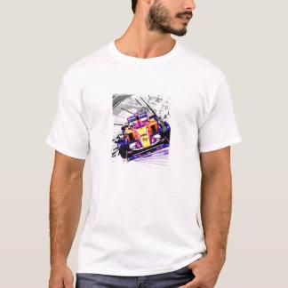 De Auto van Indy T Shirt