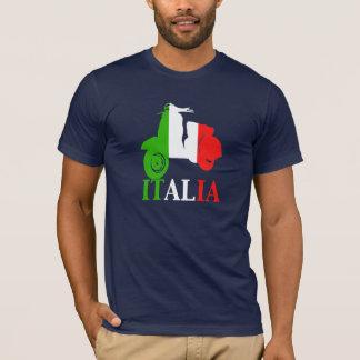 De Autoped van ITALIË T Shirt