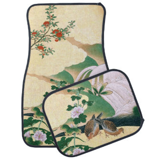 De Aziatische Rozen van de Vogels van de Duif Automat