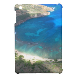De Baai Hawaï van Hanauma iPad Mini Cases