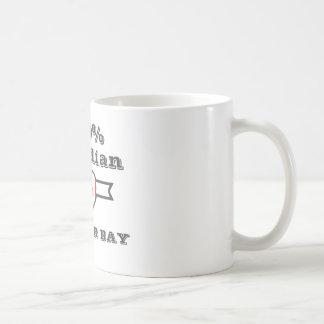 De Baai van de Donder van 100% Koffiemok