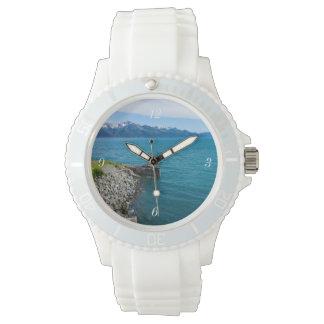 De Baai van de verrijzenis Horloge
