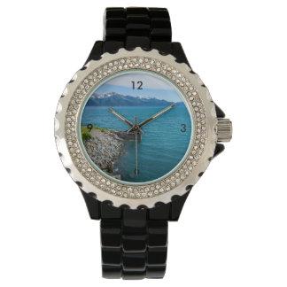 De Baai van de verrijzenis Horloges
