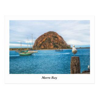 De Baai van Morro Briefkaart
